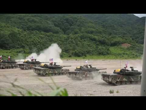 Will South Korea have a new approach toward North Korea, U.S.?
