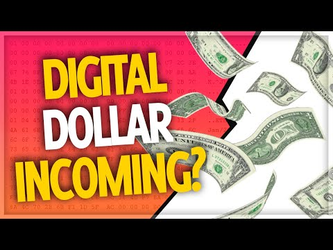 Will Cryptocurrency Replace The Dollar? w/ HackCrypto & Hashoshi