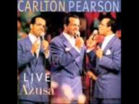 father i stretch my hand to thee-Bishop Paul Morton and Carlson Pearson