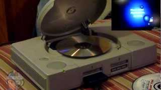 Gambar cover 2012 Playstation 1 Psx Swap Method to Play Backup/Import Games HD