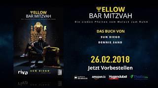 Sun Diego  Yellow Bar Mitzvah ( prod by Digital Drama)