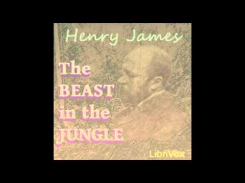 The Beast in the Jungle by Henry James (FULL Audiobook)