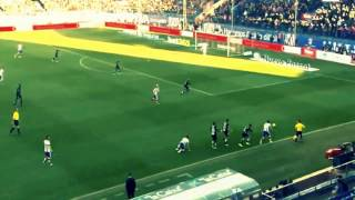 Video Gol Pertandingan Atletico Madrid vs Levante