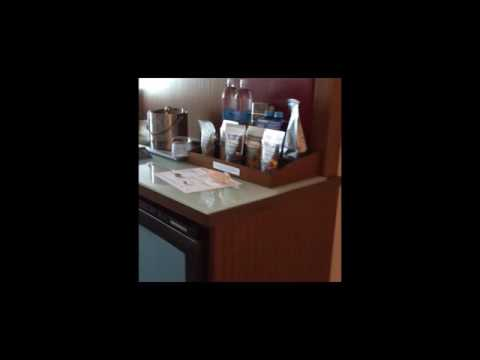 Mirage Room Tour and Hotel parking fee in Las Vegas