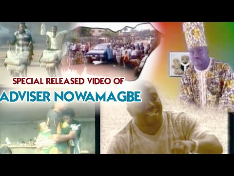 [Benin Music Mix]] ► Adviser Nowamage Special Mix Vol 1