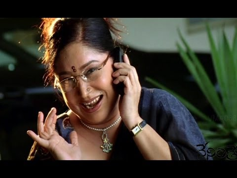 Brahamanandam kovai Sarala Funny Phone Conversation