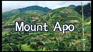 Have a glimpse of the beauty of Mount Apo