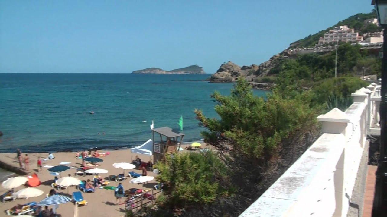 Invisa Hotel Club Cala Blanca Ibiza  YouTube
