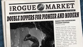 Top 10 Double Dippers for Pioneer and Modern | MTG Finance
