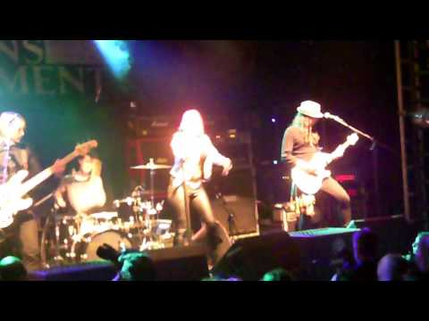 THE DIRTY YOUTH ~ Alive ~ Electric Ballroom 2014