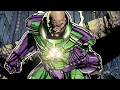 Injustice: Gods Among Us - Lex Luthor - Classic Battles on Normal