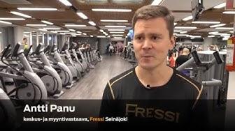 Fressi Seinäjoki