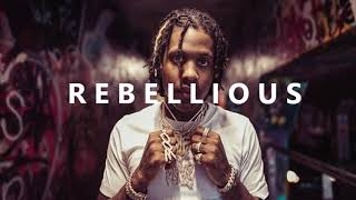 [FREE] Lil Durk 'Love Songs 4 The Streets 2' Type Beat 2019 ''Rebellious''