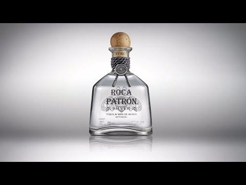 Alcohol Brand Design - Roca Patrón | Pearfisher