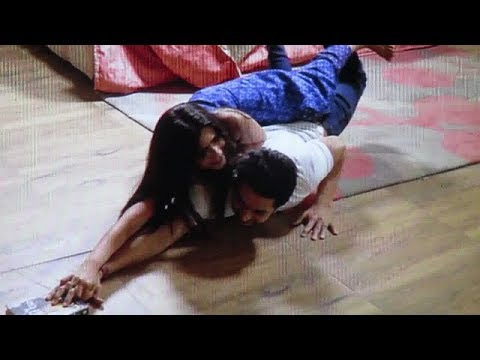Exclusive   Kunal & Mauli Teases Eachother   SBRK   Colors TV