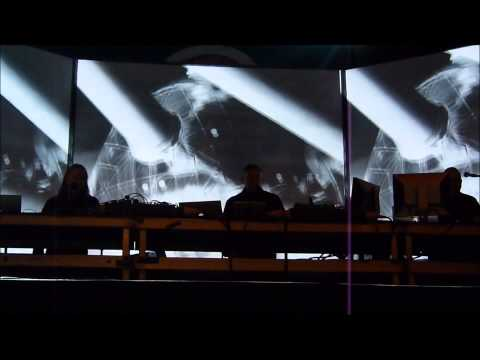 Karl Bartos - Atomium (live @ BSF 2013)