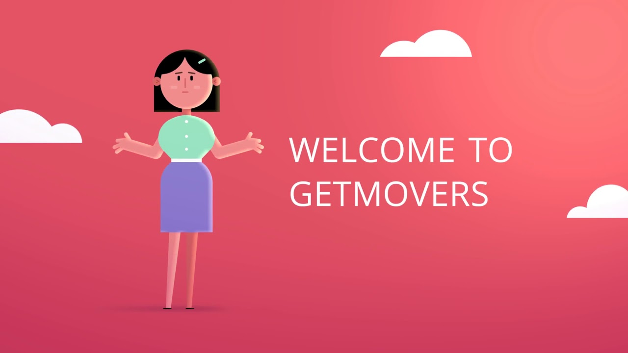 GetMovers : Movers in Vaughan ON