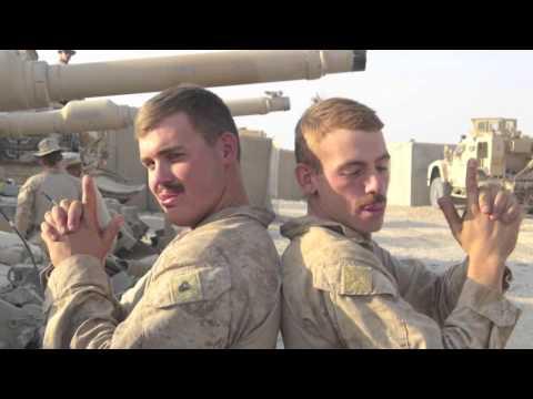 2nd Tank Bn Alpha Company Afghan