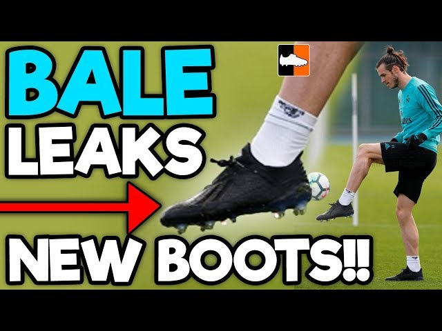 ea969acc69f5 Gareth Bale currently wears the second generation model of the X range  opting for the exposed laces X 16.1 boot rather than the covered Purechaos  version.