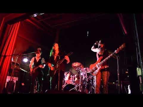 Fyresky - Carpe Noctem - Live At Balstock Festival 2017