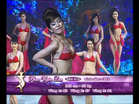 Người đẹp Đà Nẵng 2012 Disk 1 (3/5)