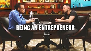 Gary Vaynerchuk Interview With Larry King | 2016