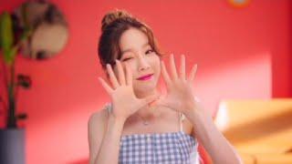 태연이의 데뷔후 광고 모음집