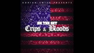 "King Trell - ""Crips Run The World"" OFFICIAL VERSION"