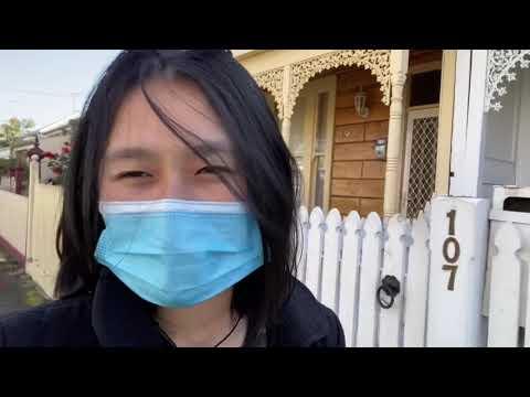Vlog 19| Lệnh phong tỏa ở Melbourne và giới nghiêm | Cuộc Sống Úc | Sagris