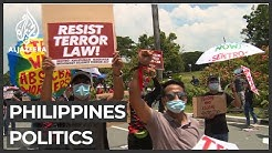 Philippines State of the Nation Address focuses on pandemic