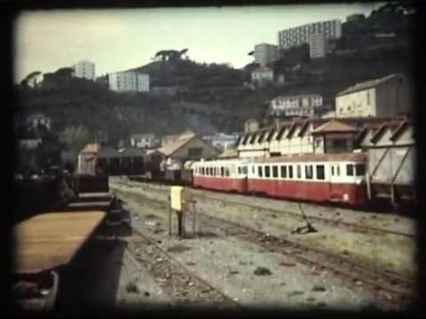Chemins de fer corses 1973 - 1