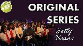 Jelly Beans - Live Performance Highest Mountain - LaunchCast - ArtistAloud