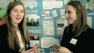 Young Enterprise Essex County Finals 2015