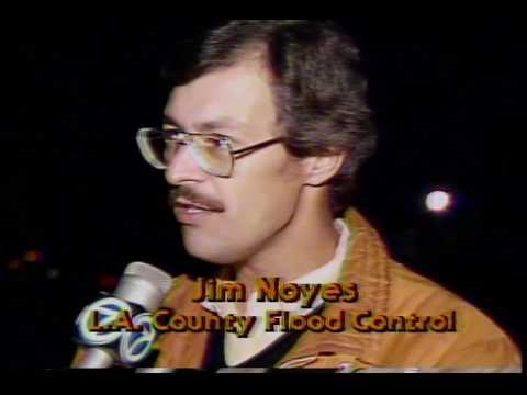 1980 Hemet San Jacinto Flood