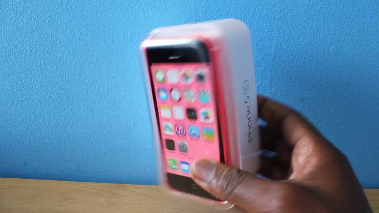 how to add ringtones to iphone 5c