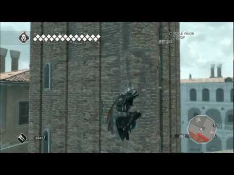 Assassin's Creed II Venice Glyphs And Puzzles  13 Through 19