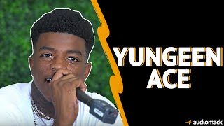 Yungeen Ace Interview: Talks First Rolling Loud Performance, Being the Biggest Star & More