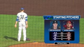 Blue Hens Playback - Baseball vs. Fairfield (3/18/16)