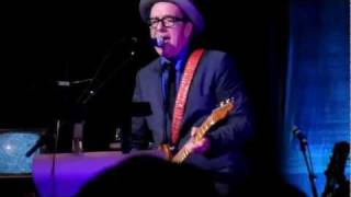 "Elvis Costello: ""Man Out of Time,"" Chicago 5-15-11"