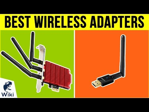 Top 10 Wireless Adapters of 2019 | Video Review