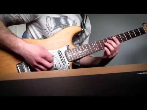 QOTSA  A Song For The Dead guitar