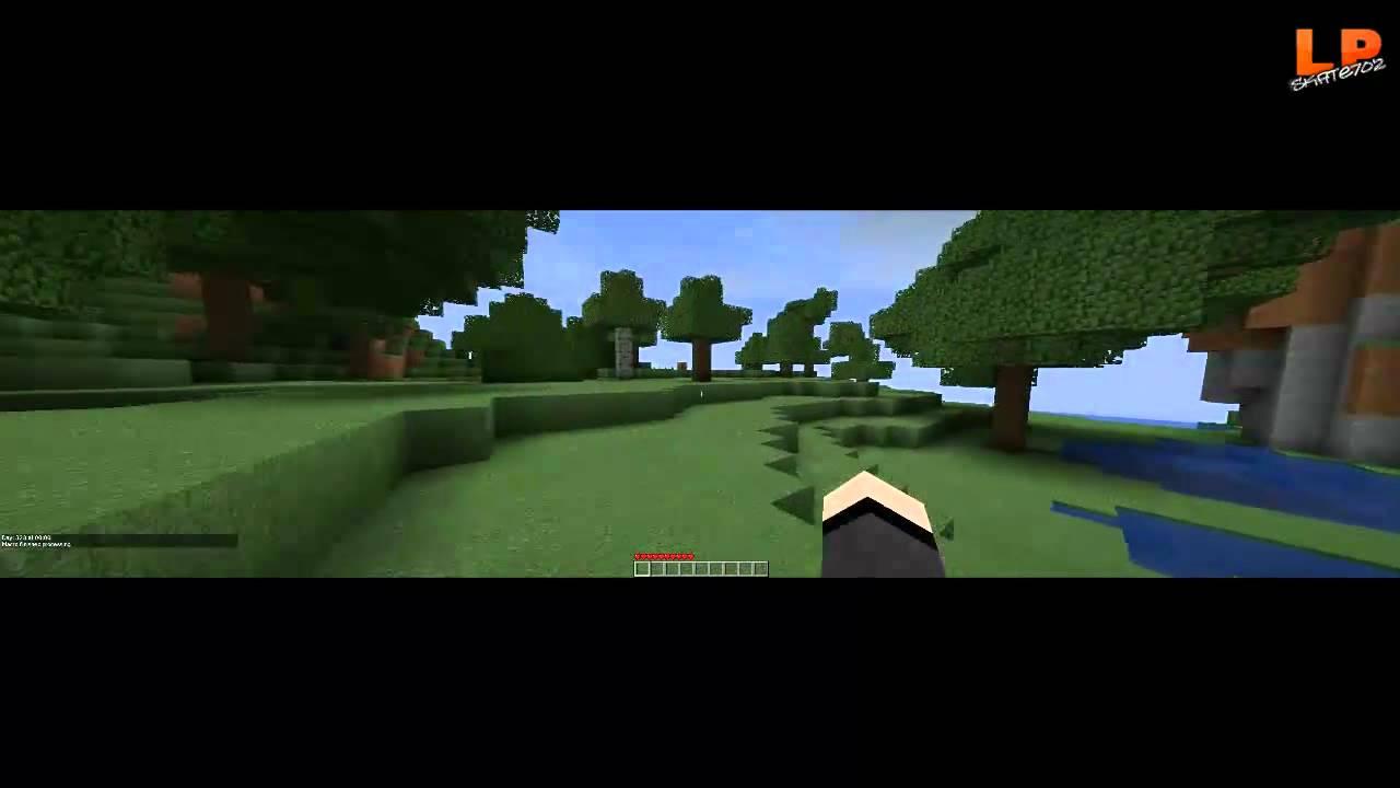 Minecraft Auf Bildschirmen Das Geht Videoantwort YouTube - Minecraft auf zwei pc spielen