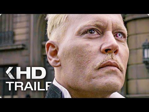 PHANTASTISCHE TIERWESEN 2 Trailer 3 German Deutsch (2018)