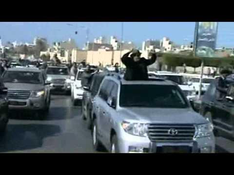DAVID ICKE - THE REAL REASON, THEY WANTED LIBYA....