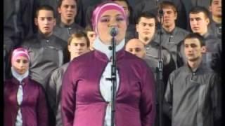 HOR ISA-BEG Almedina Fejzovic - Fatima-tu Zehra