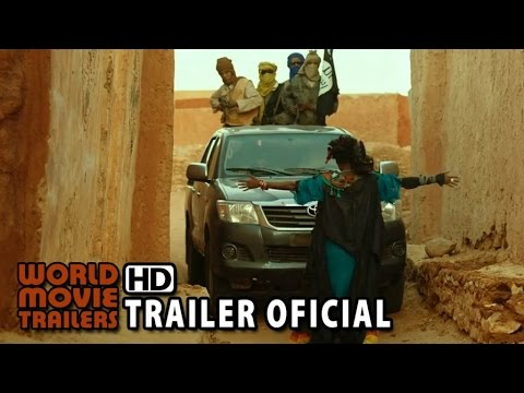 Timbuktu Trailer Oficial legendado (2015) HD