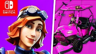 FREE Cuddly Hearts Painting by HAVE YOU LOVE Event | Fortnite Switch