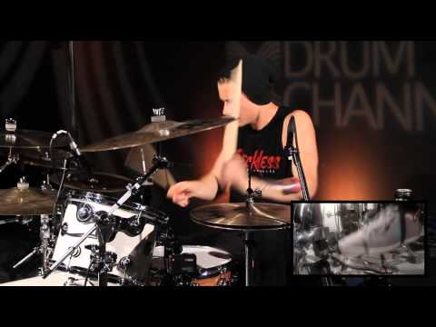 Luke Holland - The Word Alive - 94th St.