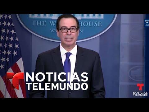 Maduro dice que él no es un dictador, pero le provocaría serlo   Noticias   Noticias Telemundo