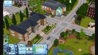 The Sims™ 3 - gameplay HD